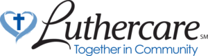 luthercare logo