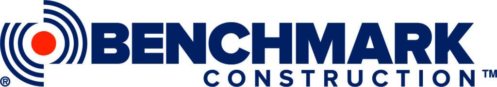 benchmark construction logo